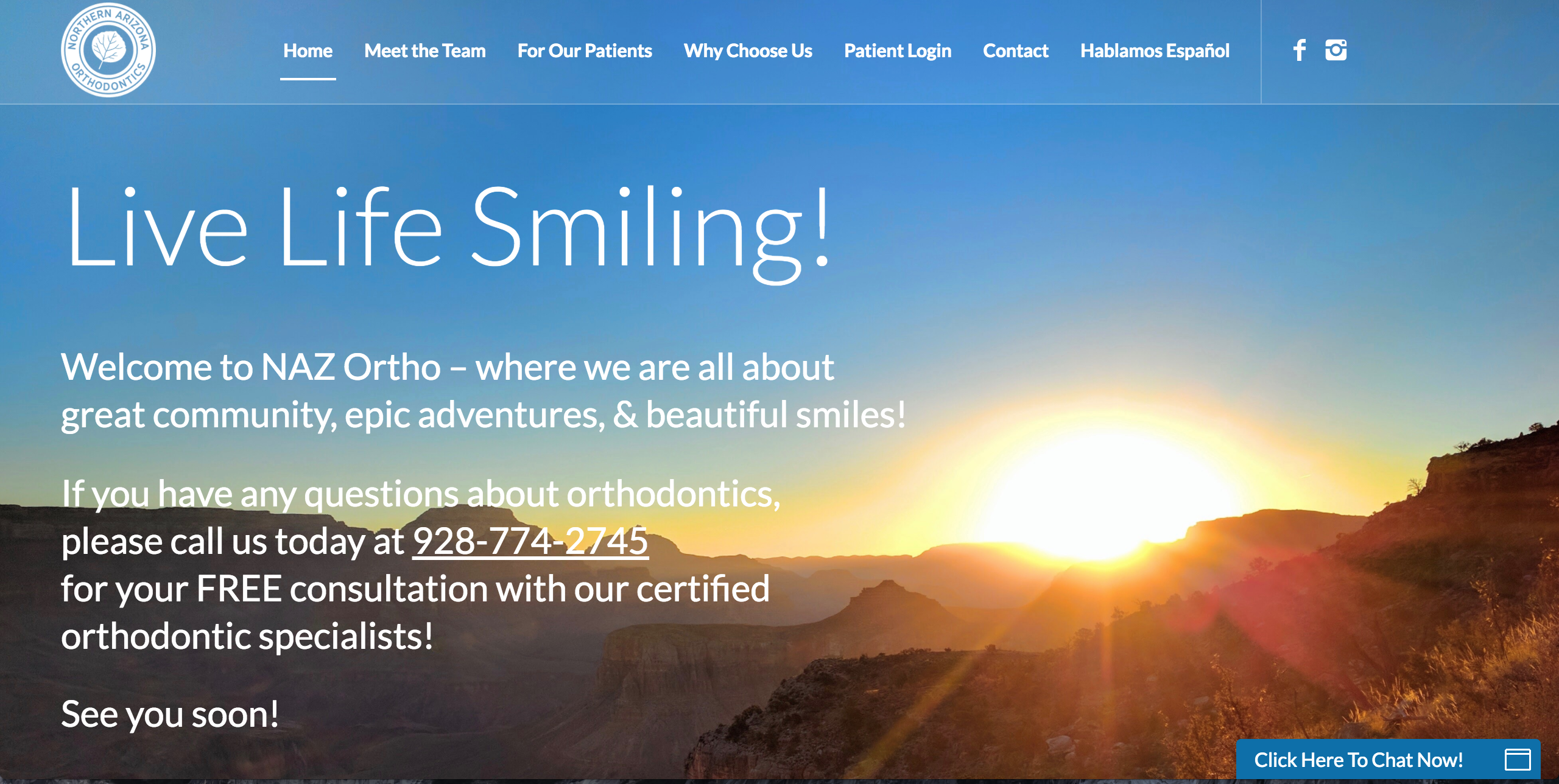 Northern Arizona Orthodontics