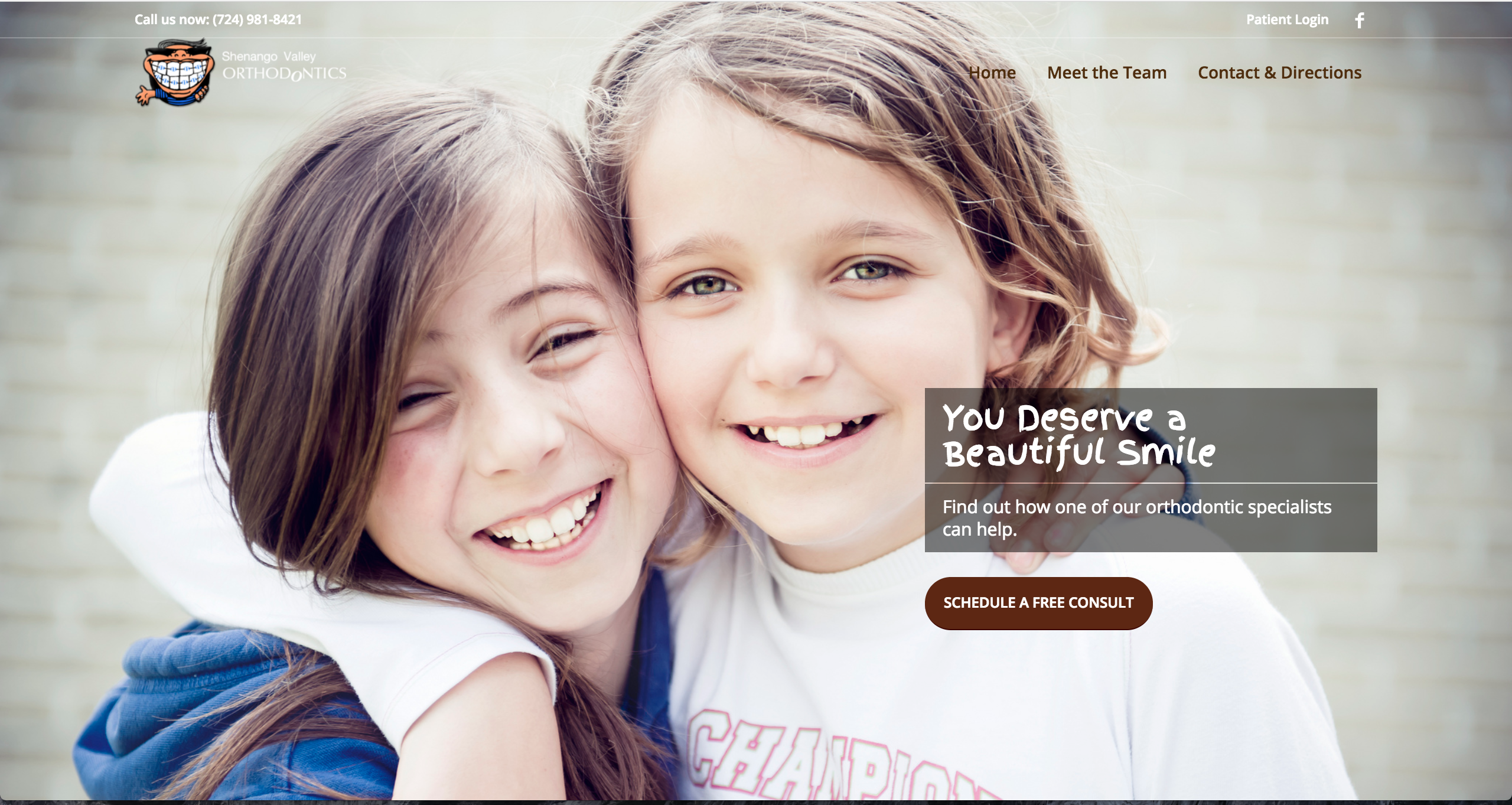Shenango Valley Orthodontics